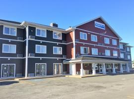Coastal Inn Halifax - Bayers Lake