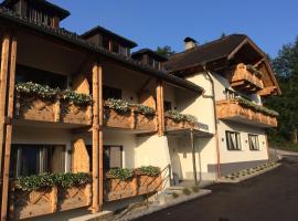 Marmotta Alpin hotel