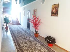 Guest House Arbat