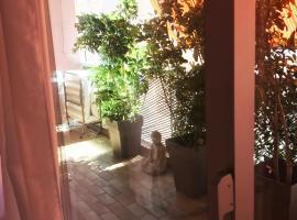 """Monaco Studio """"907"""", hotel en Montecarlo"""