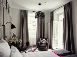 Kollmann Apartments