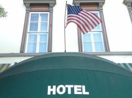 Hotel St. Helena