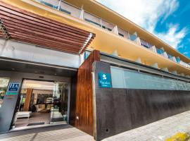 Flacalco Hotel & Apartments