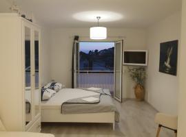 Oleander Apartment & Room Centar