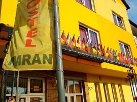 Hostel Imran Zenica
