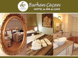 BC Burhan Cacan Hotel & Spa & Cafe