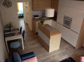 Apartament Zawiszy Czarnego 10