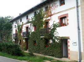 Hoteles baratos cerca de Irurzun, Navarra - Dónde dormir en ...