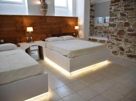 Axilleion Guest House