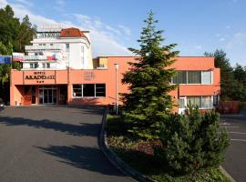 Hotel Akademie Praha