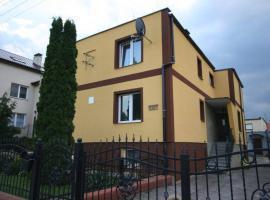 Dom Wczasowy Aleksander