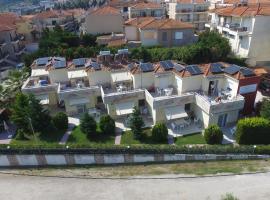 Apartments Monika