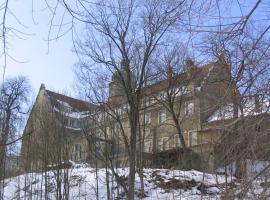 Schloss Helmsdorf