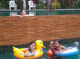 Rangsiman Resort