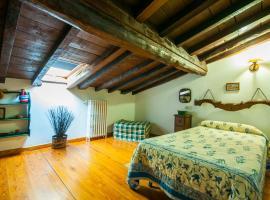 Casa Rural Finca Umbría