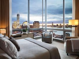 De 10 beste 5-sterrenhotels in New York, VS | Booking.com