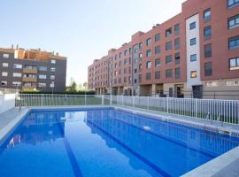 Apartamento Italia