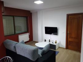 Apartamento Bueu