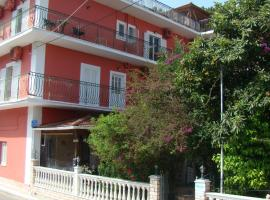 Dionisis Apartments