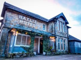 Haylie Hotel