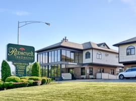 Roosevelt Inn & Suites Saratoga Springs, spa hotel in Saratoga Springs