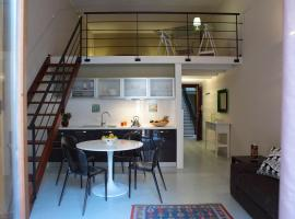 Rooms & Apartments Palazzo Ossuna