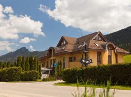 Garni Hotel Gavurky