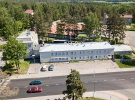 Gasthaus Patruuna