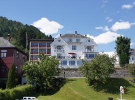 Midtnes Hotel