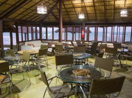 Pousada Portal do Maragogi, pet-friendly hotel in Maragogi