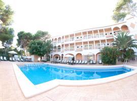 Hotel Cala Gat