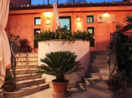 Hotel Il Barocco, hotel in Ragusa