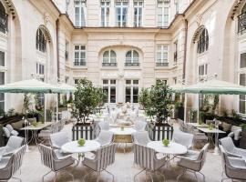 De 10 beste 5-sterrenhotels in Parijs, Frankrijk | Booking.com