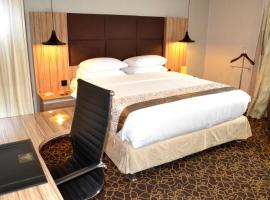 Best Premier Hotel Wuse 2