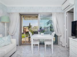 Studio Imperial, hotel near Villa Domergue, Cannes