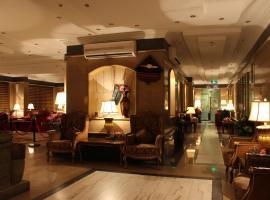 Abha Crown Hotel