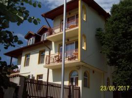 Къща за гости Гергевана