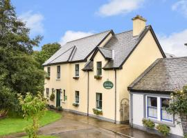 Boffin Lodge Guest House, bed & breakfast a Westport
