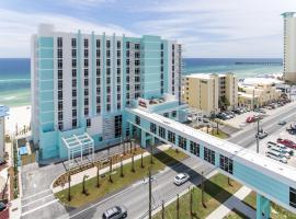 Hampton Inn & Suites Panama City Beach-Beachfront