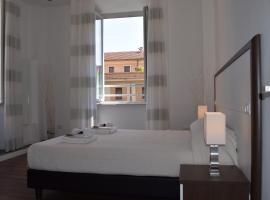 SuiteRhome, hotel near Ponte Lungo Metro Station, Rome