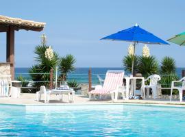 Pousada Oceano de Búzios, hotel in Búzios
