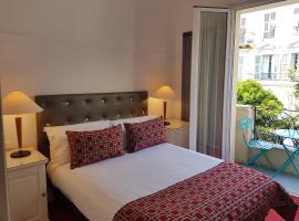 Hotel Boréal Nice, hotel in Nice