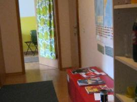 hostel 2.heimat