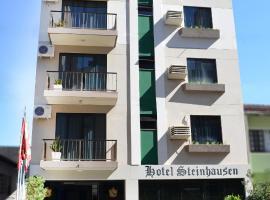 Hotel Steinhausen