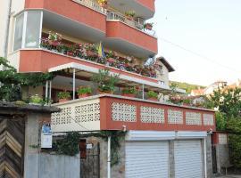 Hotel Babeva