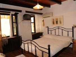 Eleonora, pet-friendly hotel in Chania Town