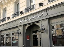 Hotel Claude Bernard Saint-Germain