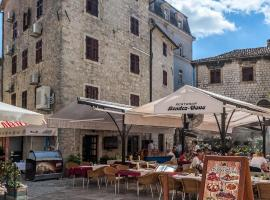Hotel Rendez Vous, hotel near Tivat Airport - TIV,