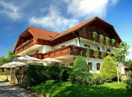 Landgasthof Spitzerwirt, hotel in Sankt Georgen im Attergau