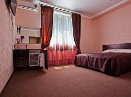 Гостевой Дом «Прованс», вариант проживания в семье в Краснодаре